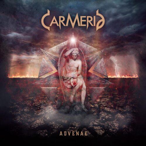 Review – CARMERIA – 'Advenae'