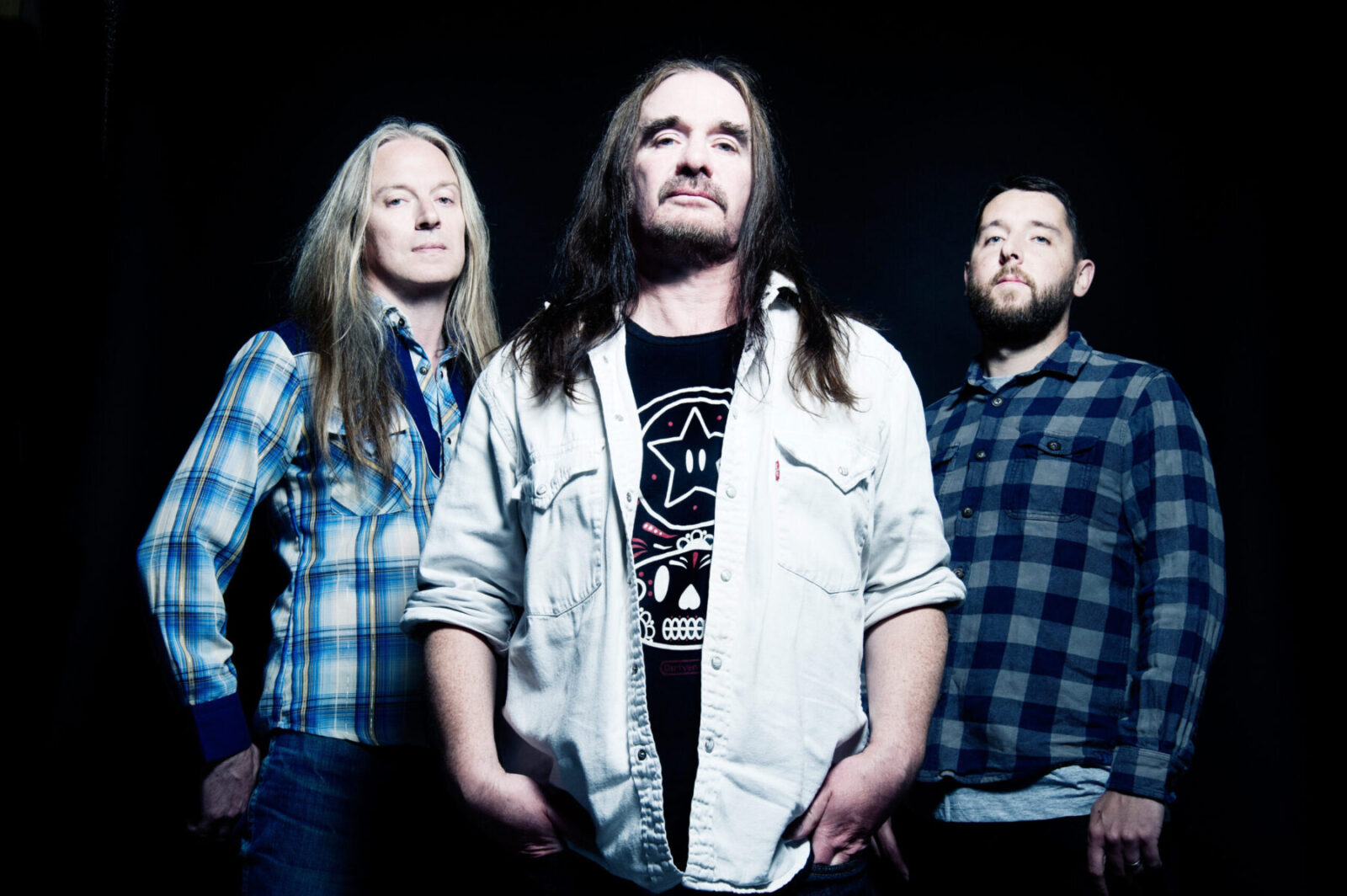 CARCASS interview. New album, 'Torn Arteries', out on September 17th.