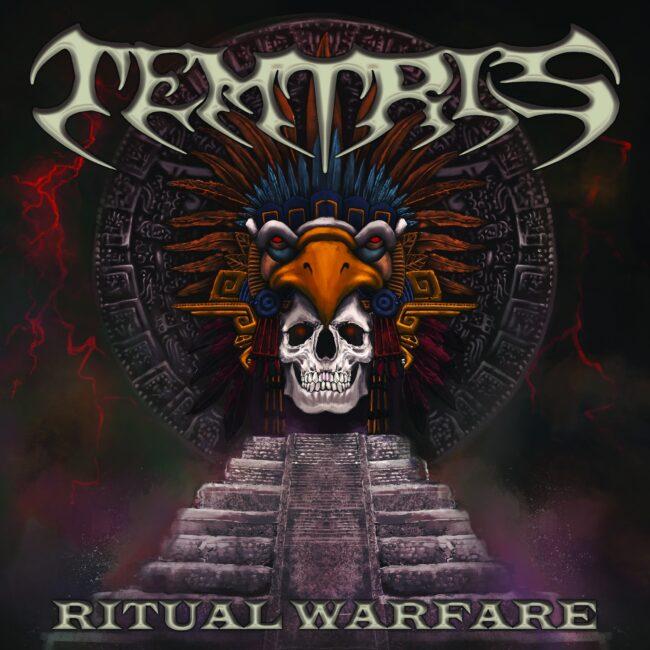 Review – TEMTRIS – 'Ritual Warfare'