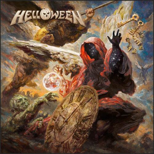 Review – HELLOWEEN – 'Helloween'
