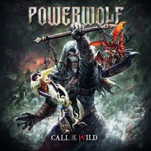 Review – POWERWOLF – Call Of The Wild.