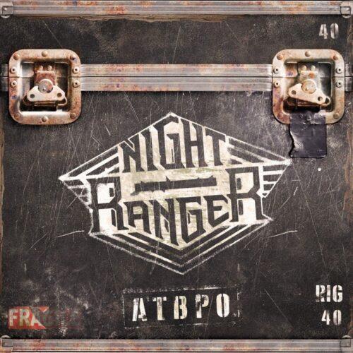 Review – NIGHT RANGER – 'ATBPO'